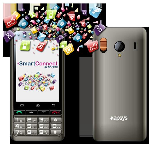 Kaspsy SmartConnect