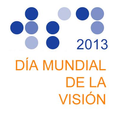Día Mundial de la Visión 2013
