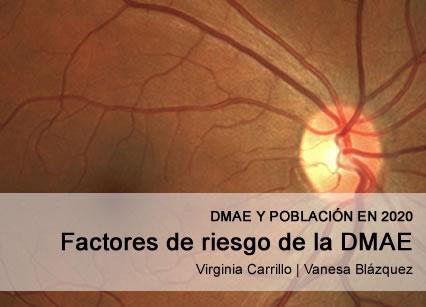 Factores de riesgo DMAE 2020