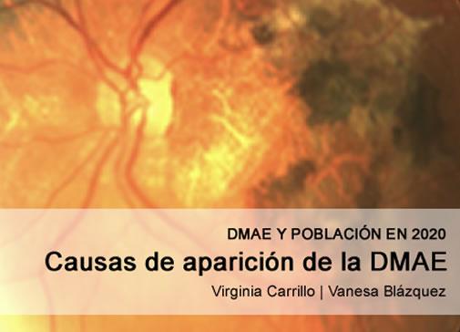 Causas de aparición de la DMAE