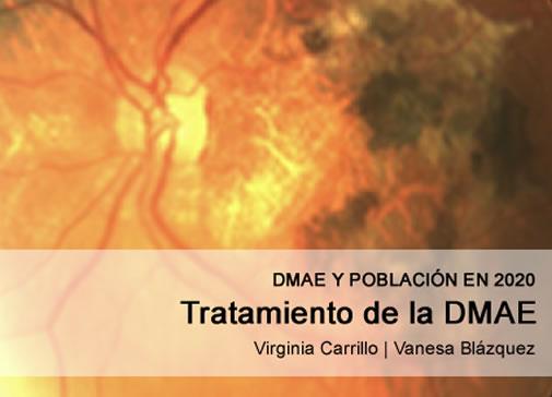 Tratamiento de la DMAE